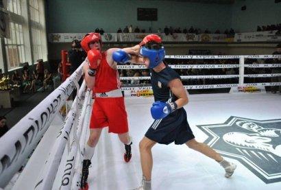 Представлять Украину на чемпионате Европы по боксу будут одесситы