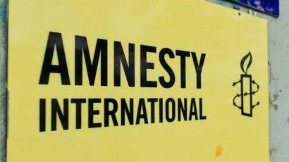 Amnesty International: в Украине усиливается давление на журналистов