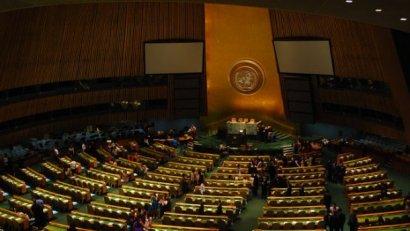 Совбез ООН проголосовал за 30-дневное перемирие в Сирии