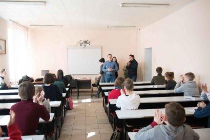 Учащиеся одесских школ соревновались в эрудиции
