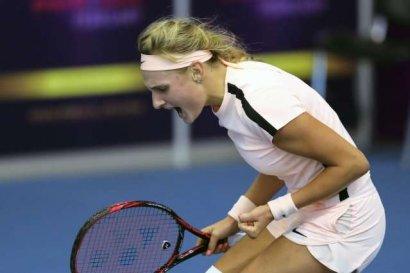 17-летняя одесская теннисистка завоевала право сражаться в основной сетке турнира WTA в Акапулько