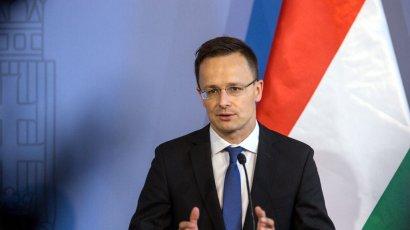 Языковый скандал разгорается: МИД Венгрии возмутила отмена закона «Кивалова-Колесниченко»