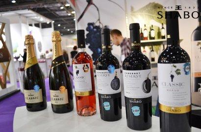 Шабовские вина получили 11 медалей на конкурсе в Германии