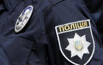 Под Одессой полицейские после длительной погони задержали «неадекватный» грузовик
