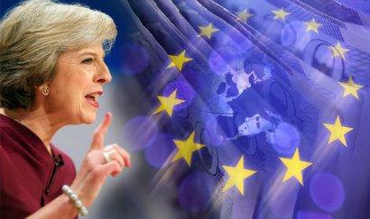 Brexit без Brexit: Лондон крутит мутит