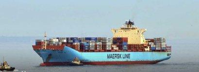 Из Одесского порта уходит крупнейший перевозчик