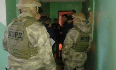 Нацполиция задержала трех подозреваемых в нападении на союз венгров в Ужгороде