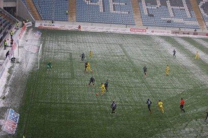 Капитана «Черноморца» отстранили от участия в матчах до конца сезона