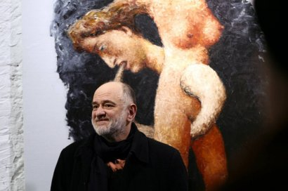 Имущественная комиссия передумала и рекомендовала художника-евромайдановца на пост директора Художественного музея