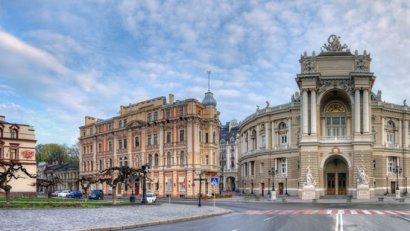 Одесса уверенно сохраняет статус города-миллионника