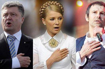 Женщина президент – это реально? VIDEO