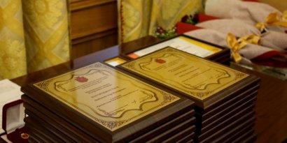 21 одесский спортсмен и одна команда получат премию «Спортивная столица»