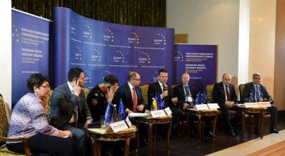 В Одесской области открылось представительство Миссии Евросоюза