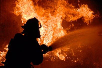 Пожар в центре Одессы отнял очередную жизнь