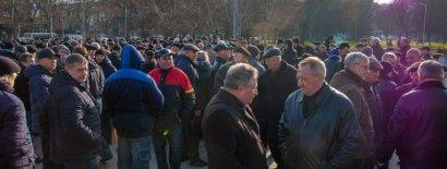 Лед тронулся: военным пенсионерам и пенсионерам МВД повысят пенсии