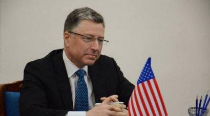 Спецпредставитель Госдепа США считает, что Украина не готова к членству в НАТО
