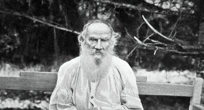 Противоречивый Лев Толстой