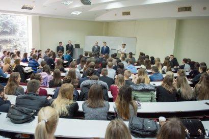 В Одесской Юракадемии будут осуществлять подготовку частных исполнителей