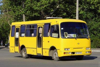 Закрытие автобусного маршрута №9 все-таки «аукнулось» пассажирам