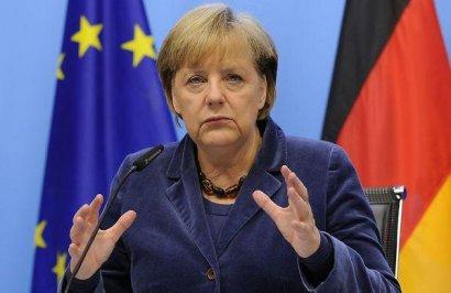 Новости Германии: Ангела Меркель стала канцлером в четвертый раз