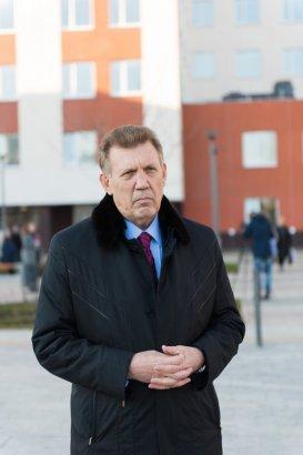 Городской голова Одессы отчитался о проделанной работе