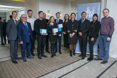 В Одессе подвели итоги 13-го стипендиального конкурса Юридической фирмы «АНК»