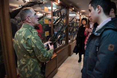 Одесская Юракадемия распахнула свои двери перед абитуриентами