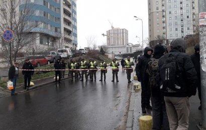 Сегодня в Одессе «минировали» Генконсульство России. Причем дважды