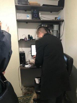 В Одессе задержали телефонного оператора, работающего на ФСБ