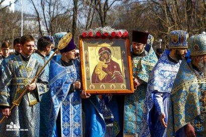 В Измаиле пройдёт традиционный Крестный ход в день Фёдоровской иконы Божией Матери (Видео)