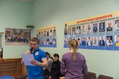 В Одессе состоялось Открытое первенство области по грэпплингу