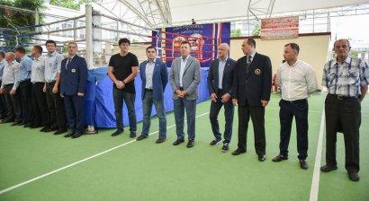 Одесский студент представит Украину на Чемпионате мира по таиландскому боксу