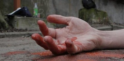 Кровавый самосуд произошел накануне в Одессе