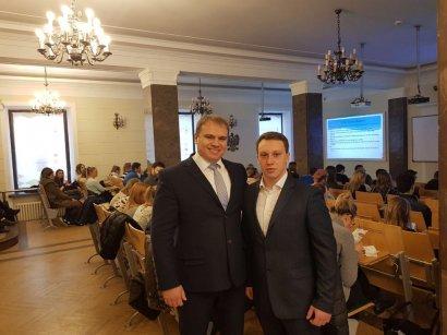 Сотрудничество МГУ и Варшавского университета: двойные дипломы, летние школы и стажировки