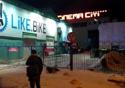 В Одессе очередное убийство