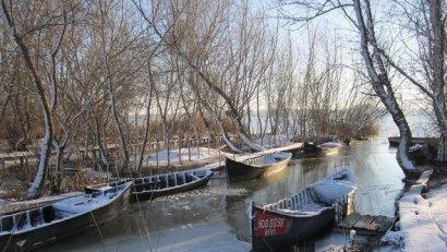 Весна, однако…  В Одесской области начались подтопления населенных пунктов