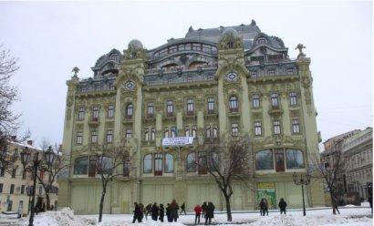 Захват гостиницы «Большая Московская» отпугнет туристов, собиравшихся посетить Юморину