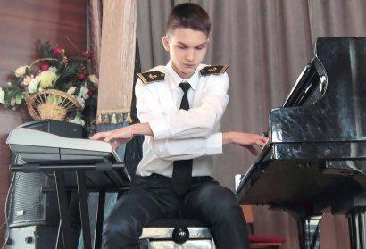 Молодой джаз