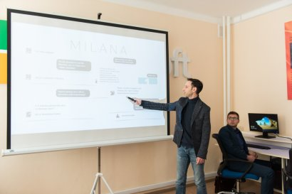 В Одессе открыли современный IT-центр
