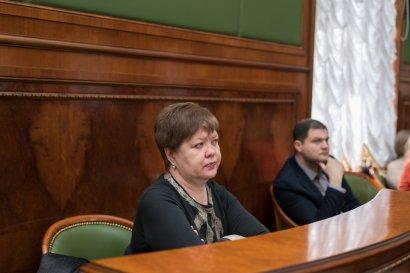 В Одесской Юракадемии прошло региональное совещание по инициативе Минобразования