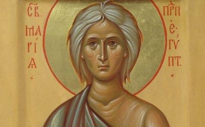 История жития Марии Египесткой – пример покаяния