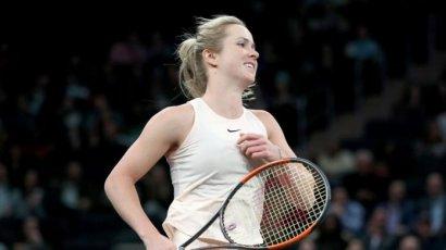Одесская теннисистка одержала две победы в соревнованиях престижного турнира в Майами
