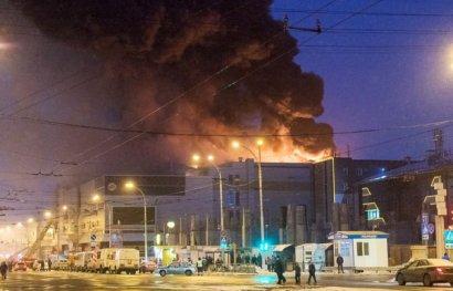 В торговых центрах Одессы начнутся масштабные проверки