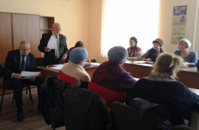 Одесса готовится к празднованию 74-й годовщины освобождения
