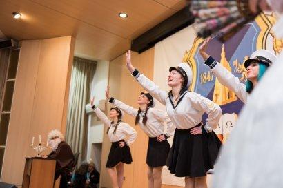 Фестиваль «Дебют первокурсника» в НУ «ОЮА»