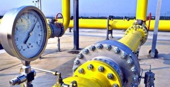 «Газпром» увязал транзит газа сСолнцем иЛуной