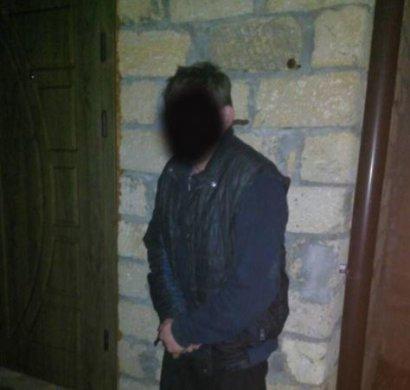 В Измаиле нацгвардейцы задержали насильника