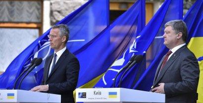 Переизбрать досрочно Раду поможет закавыка с NATO