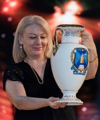 Как в Одессе отметили День независимости Греции