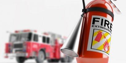 Готова ли Одесса и область противостоять опасности пожаров?
